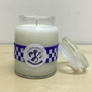 Remembrance Soy candle