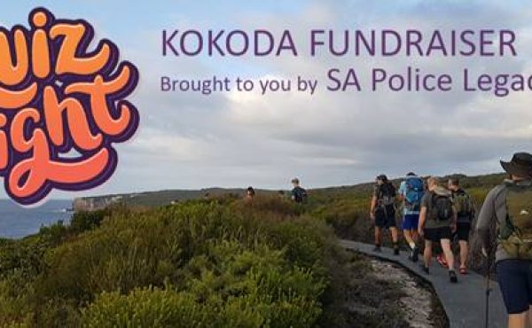 Kokoda fundraiser quiz night