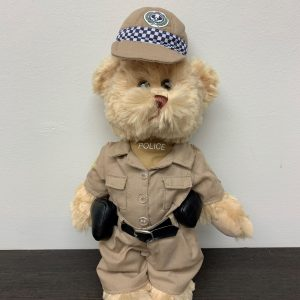 Outback Constable Bear