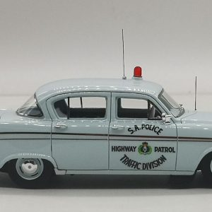 Model Car – Chrysler Royal South Australia Police Highway Patrol